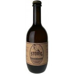 Blonde Ale, Brasserie Storig