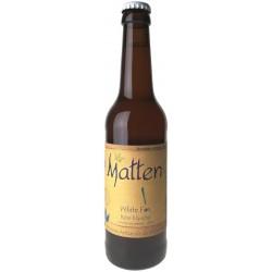 White Fox, Matten