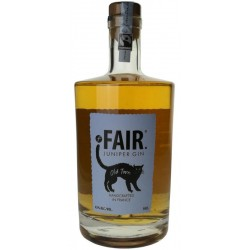 Fair Juniper Gin Old Tom