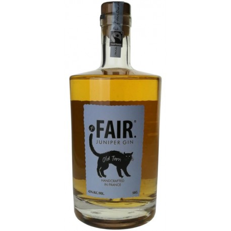 Fair Juniper, Gin Old Tom