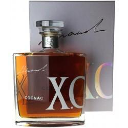 Lheraud cognac XO carafe Eugénie