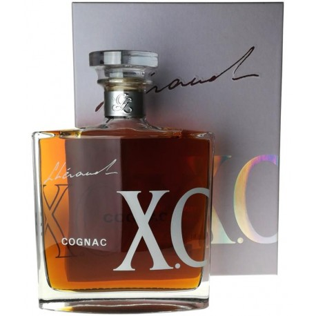 Lheraud, Cognac XO, Carafe Eugénie