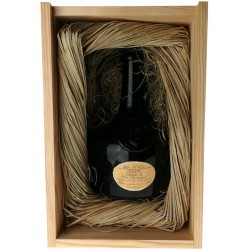 Lhéraud, Cognac Carafe Charles X