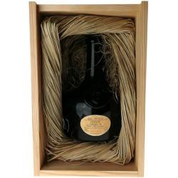Lheraud cognac carafe Charles X