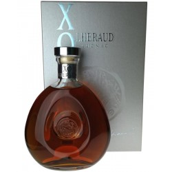 Lheraud cognac carafe Charles VII