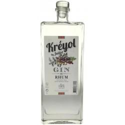 Gin Kreyol by Juillet