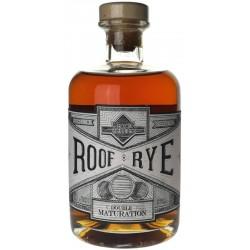 Ferroni Roof Rye Whisky
