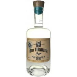 Old Manada White Rum