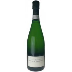 champagne blanc de Blancs Grand Cru 2012, Franck Bonville
