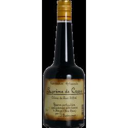 Suprème de Cassis, Distillerie Nusbaumer