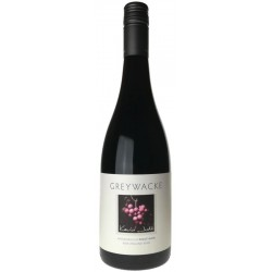 Malborough, Pinot Noir, 2014, Greywack