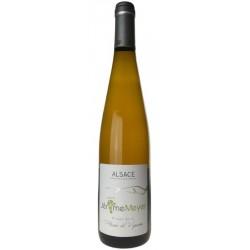 Pinot Gris plaisir du vigneron 2015, Dom. Jérôme Meyer