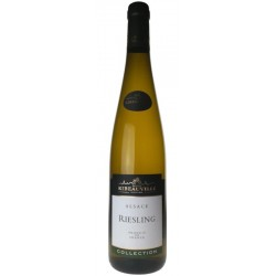 Riesling collection 2016, Cave de Ribeauvillé