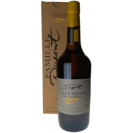 Calvados 12 ans, Famille Dupont