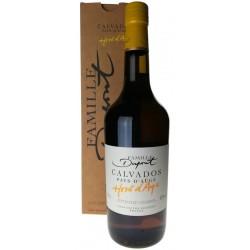 Calvados hors d'âge, Famille Dupont