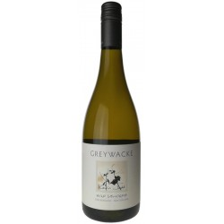 Marlborough, Wild Sauvignon, 2015, Greywack