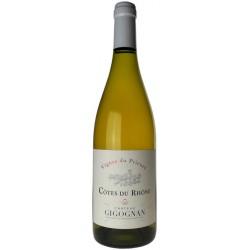 Côtes du Rhône vignes du Prieuré 2016, Château Gigognan