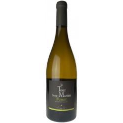 Ménetou-Salon fumet la Tour Saint Martin 2018, Dom. Minchin