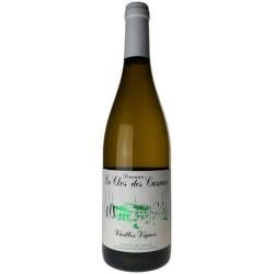Vacqueyras vieilles vignes 2018, Dom. le Clos des Cazaux