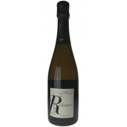 Champagne brut nature Reliance, Franck Pascal