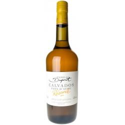 Calvados réserve, Famille Dupont