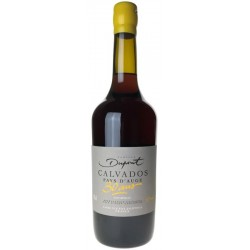 Calvados 30 ans, Famille Dupont