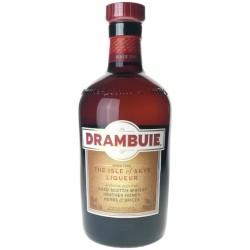 Drambuie, Liqueur de Whisky