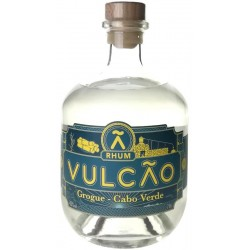 Ferroni Vulcao Cap Vert