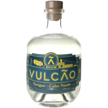 Ferroni, Vulcao Cap Vert