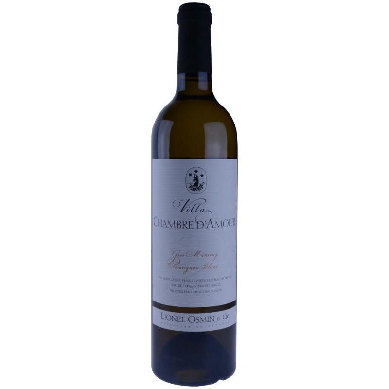 Vin de france villa chambre d 39 amour osmin art du vin - Chambre d amour vin blanc ...