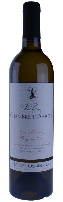 Vin de France villa chambre d\'amour, Osmin - Art Du Vin