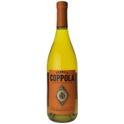 Gold Label, Chardonnay Diamond Collection, 2017, Francis Coppola