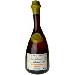 Poire Williams Rouge, Exception, Distillerie Nusbaumer