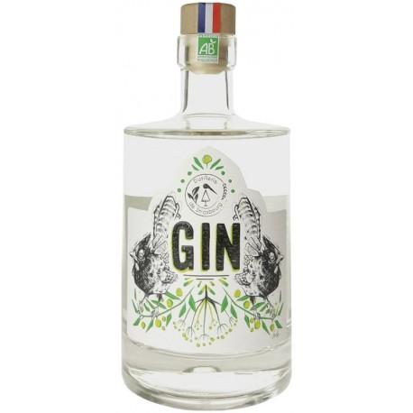 Gin, Distillerie de Strasbourg