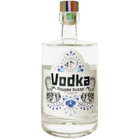 Vodka Poupées Russes, Distillerie de Strasbourg