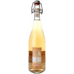Côtes de Toul, Gris de Pique-Nique, Domaine le Lièvre