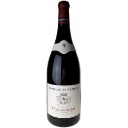 Côtes du Rhône, Vieilles Vignes 2016 Magnum, Domaine Saint Patrice