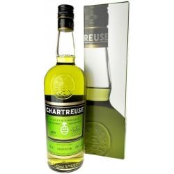 Chartreuse Verte, Pères Chartreux