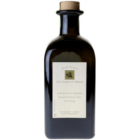 Huile d'Olive Extra Vierge, Dom. d'Aupilhac