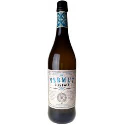 Vermouth Blanco, Lustau