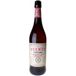 Vermouth Rosado, Lustau