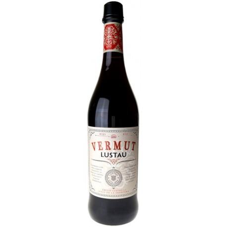 Vermouth Rojo, Lustau