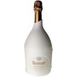 Champagne Brut, Blanc de Blancs avec coffret, Ruinart