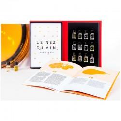 Le Nez du Vin, Vins Blancs et Champagnes 12 arômes