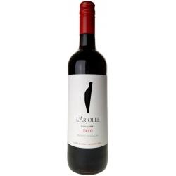 Equilibre Zéro, Vin sans Alcool, Domaine de l'Arjolle