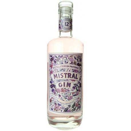 Mistral Gin, Provencal Botanicals