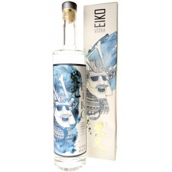 Eiko, Handcrafted Vodka