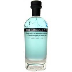 The London n°1, Original Blue Gin