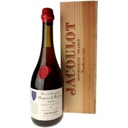 Marc de Bourgogne, Hospices de Beaune, 2002, Jacoulot