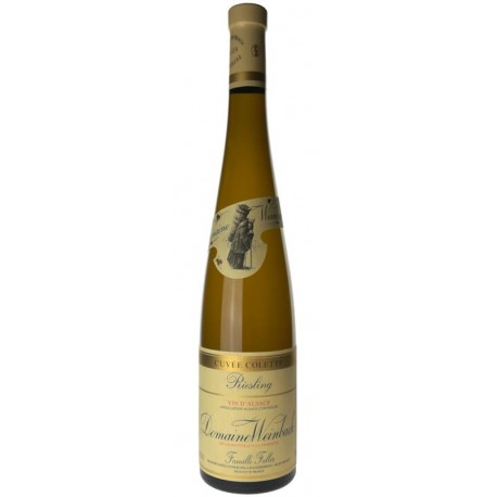 Alsace Riesling, Cuvée Colette, 2019, Domaine Weinbach Faller